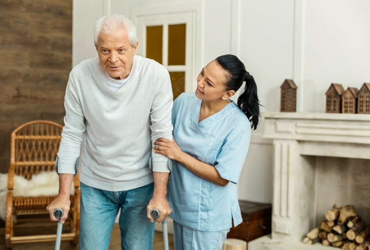 Falls: Its Impact on Seniors and How to Prevent Them