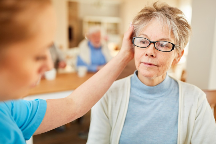 Living With Dementia: Types and Care Options