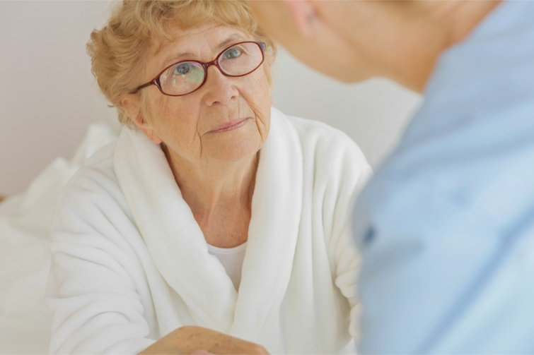 How Home Care Can Help Stroke Survivors