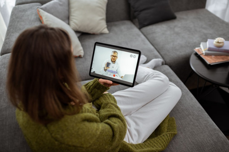 Why Telemedicine Has Become Popular with Doctors